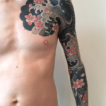 #японскаятатуировка #tattooistartmag #cupchink#tattoolifemagazine#tattooartistmagazine #orientaltattoos#japanesetattoos#japanesetattoos#japanesetattoo#рукав#япония#татуировка#刺青#彫師#彫物#和彫#スラバ#すらば#starkov#ロシア#питер#спб#irezumi#tattoorussia#斯拉瓦#日本紋身#日本刺青#lavatarkov Купчинк. Спб. Питер. Рукава. Значения Япония.